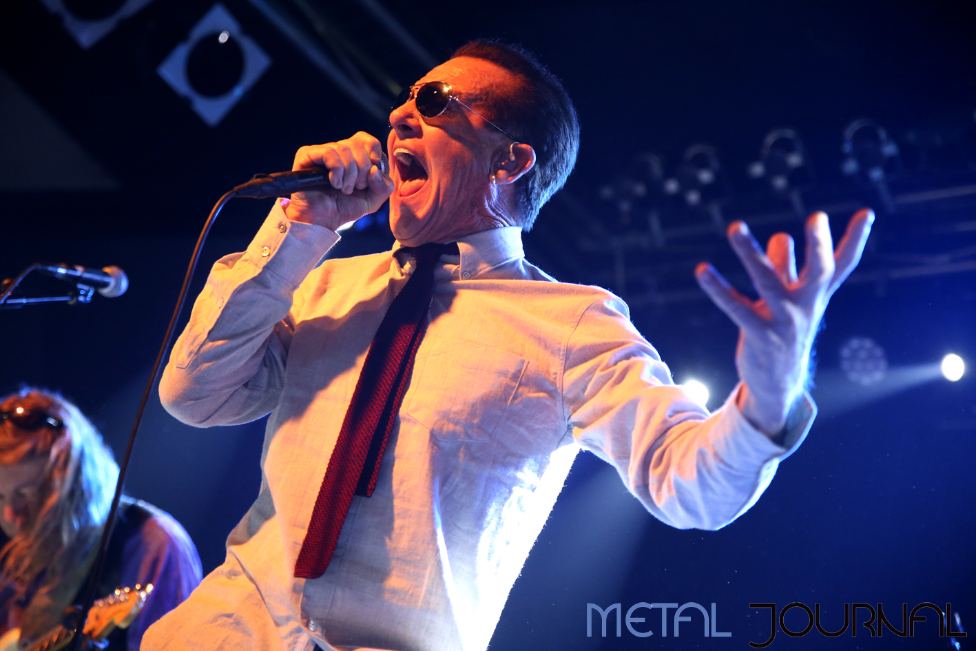 graham bonnet band - metal journal 2018 pic 1