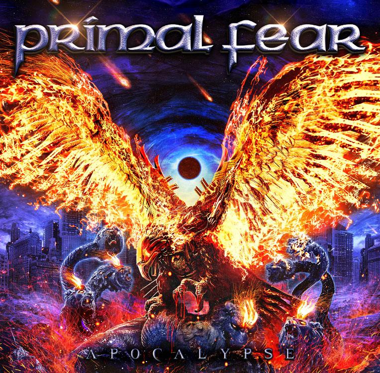 primal fear - apocalypse copia