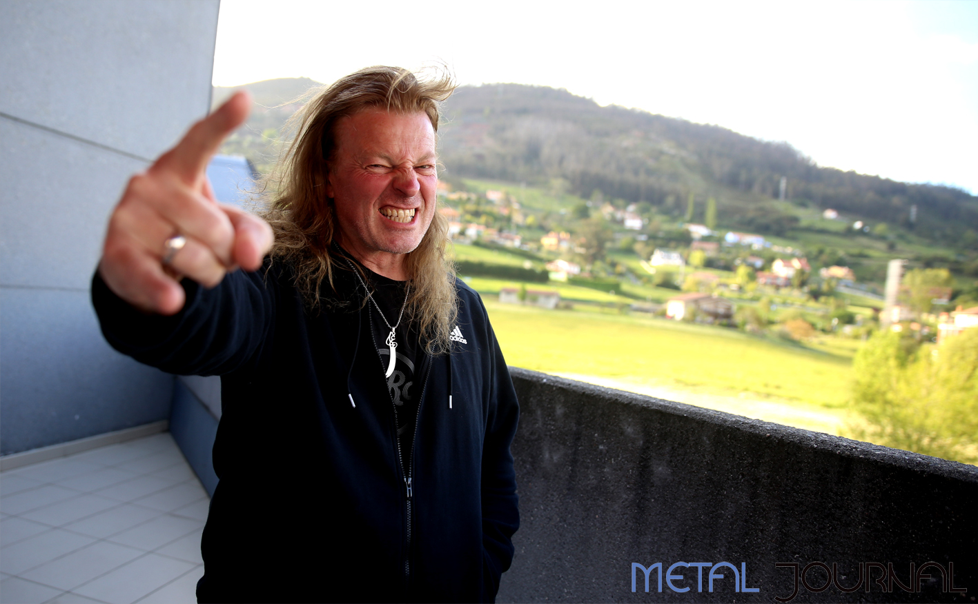 roland grapow - metal journal oviedo 2018 pic 1