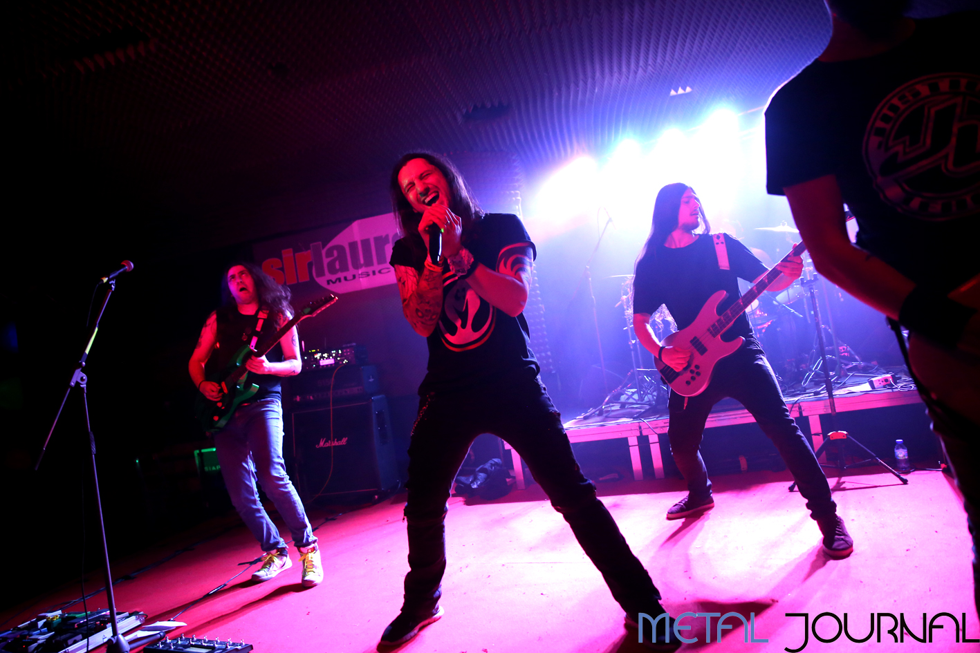 skeletoon oviedo metal journal 2018 pic 1