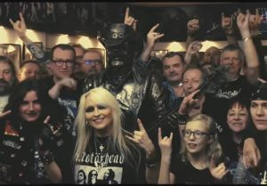 all for metal - doro