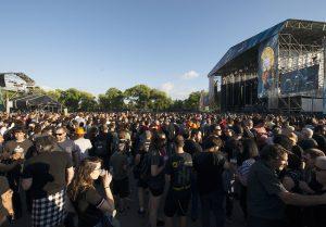 Azkena Rock Festival 2018