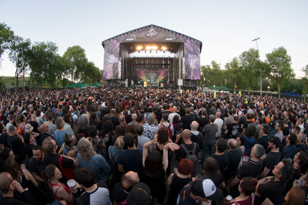 azkena rock festival pic 2
