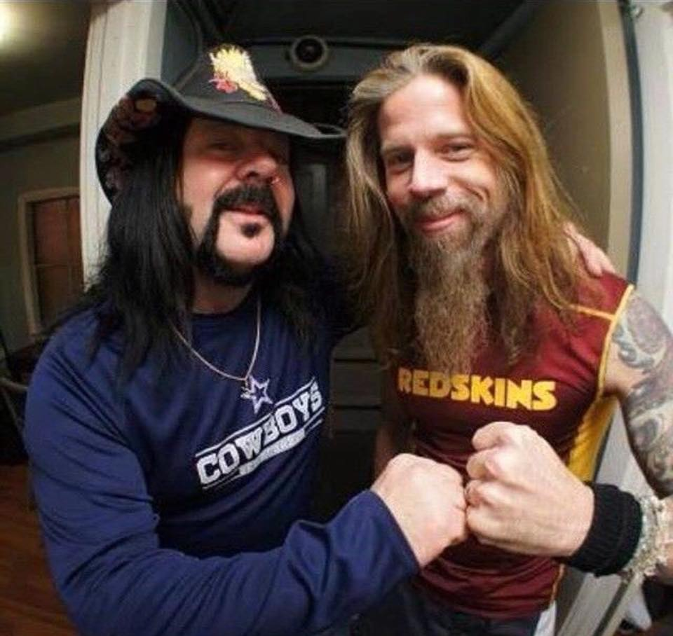 chris adler - vinnie paul