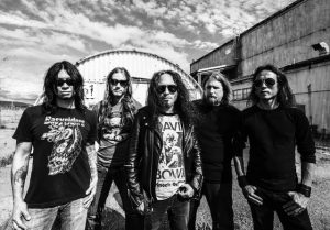 death angel - 2018 pic 1