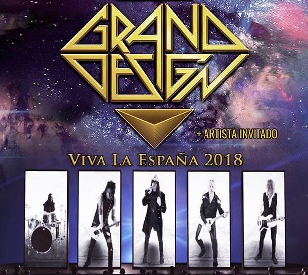 grand design cartel 2