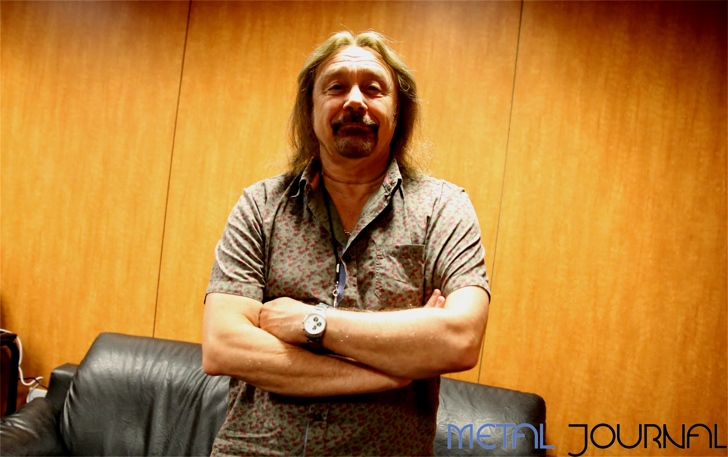 ian hill judas priest - metal journal pic 1