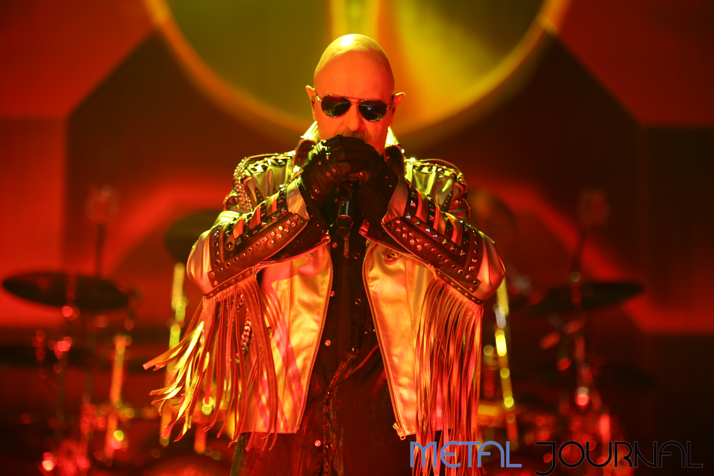 judas priest - metal journal barakaldo 2018 pic 1