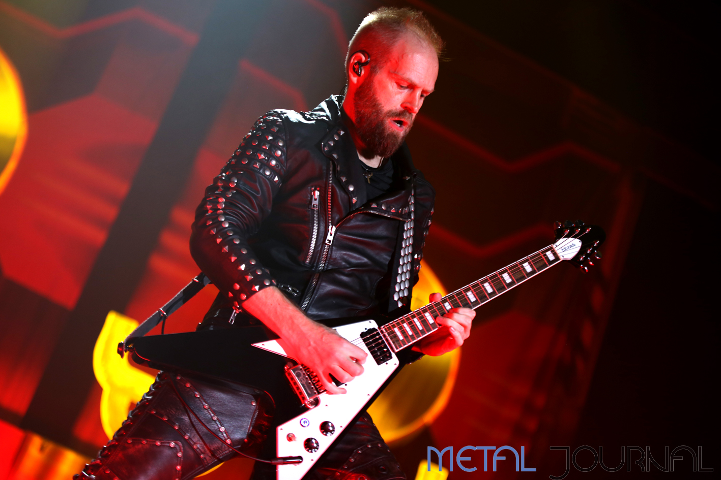 judas priest - metal journal barakaldo 2018 pic 10