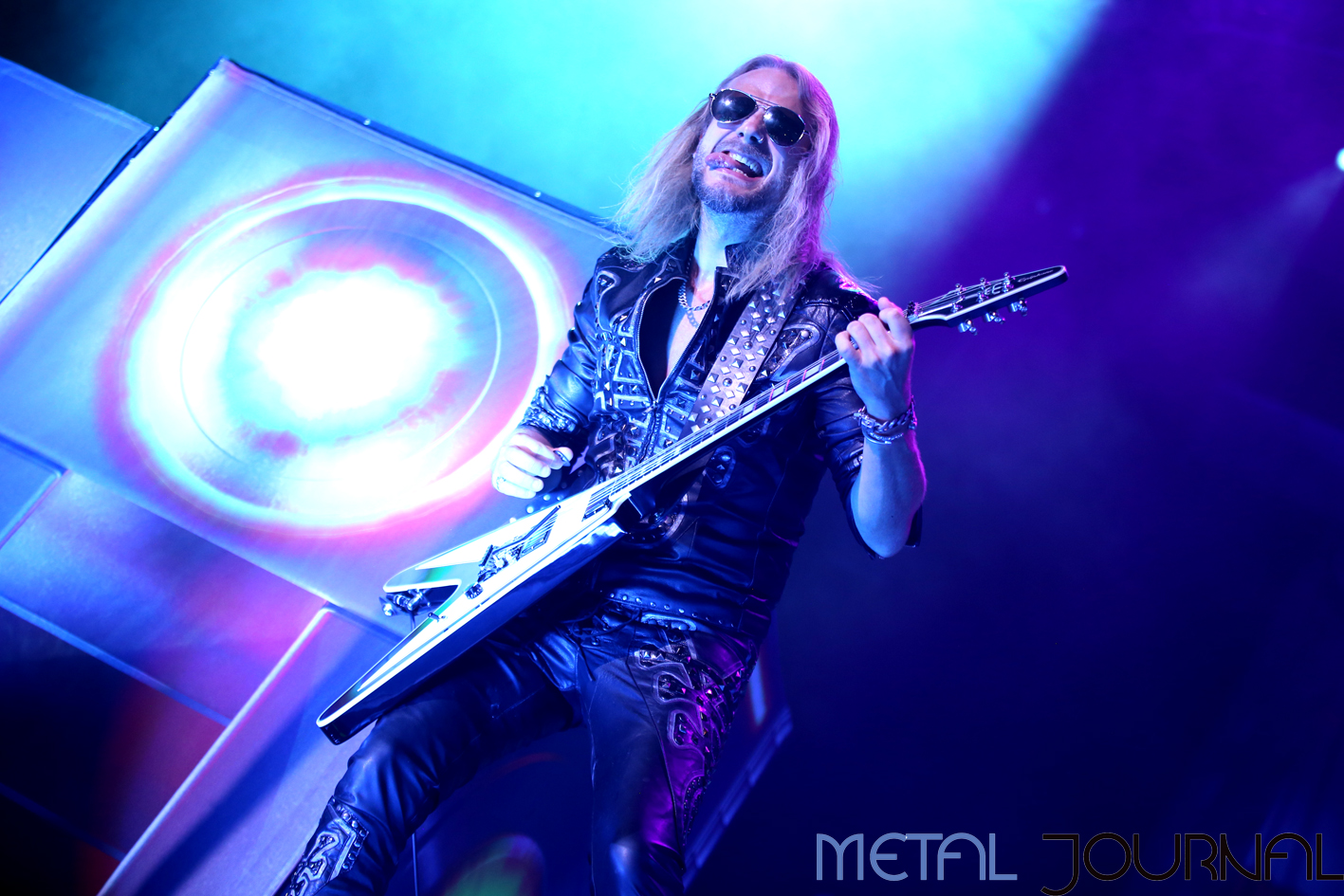 judas priest - metal journal barakaldo 2018 pic 6
