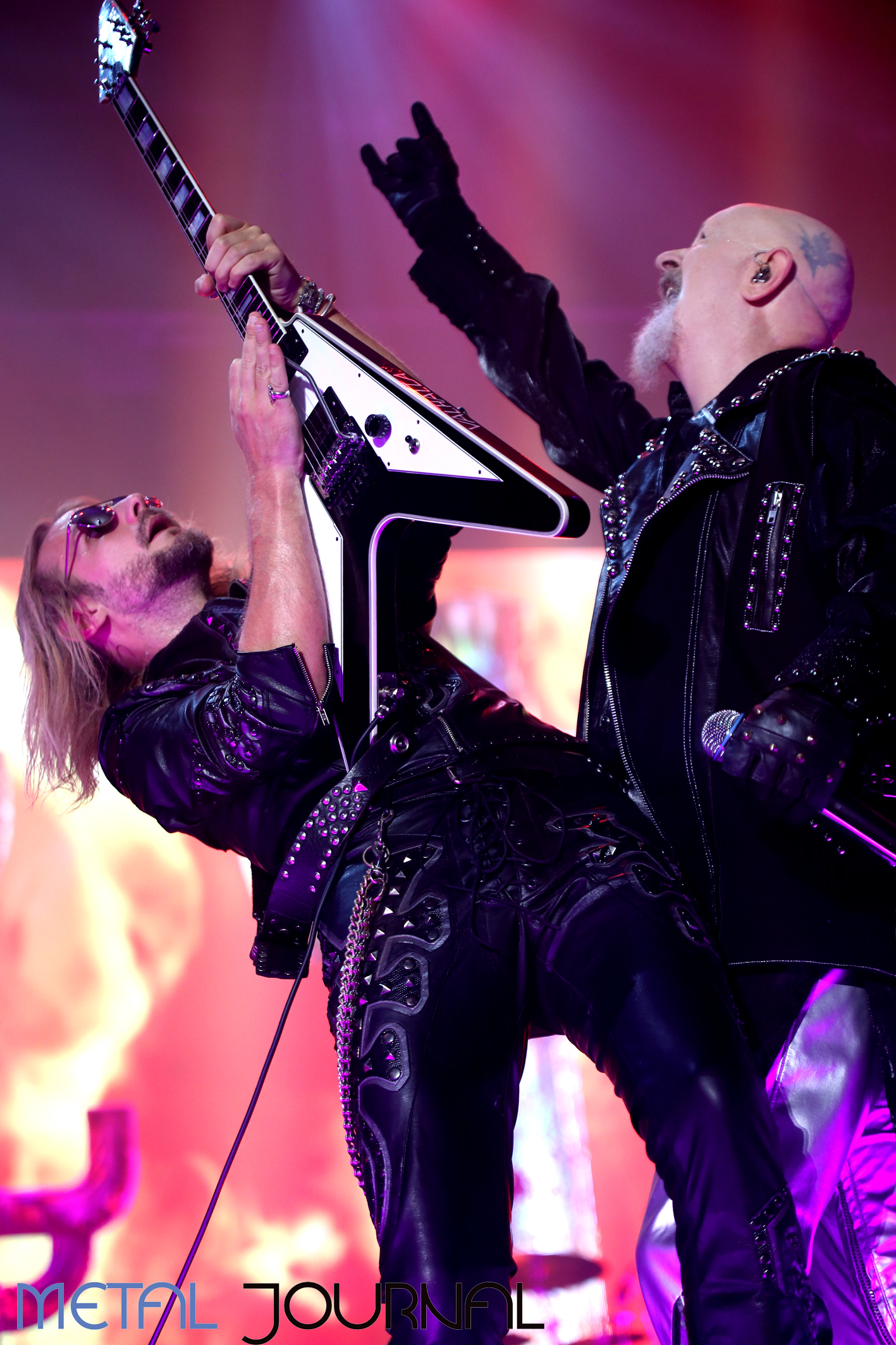 judas priest - metal journal barakaldo 2018 pic 8