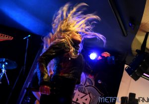 kobra and the lotus - metal journal 2018 pic 1