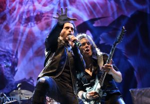 lords of black - metal journal barakaldo 2018 pic 1