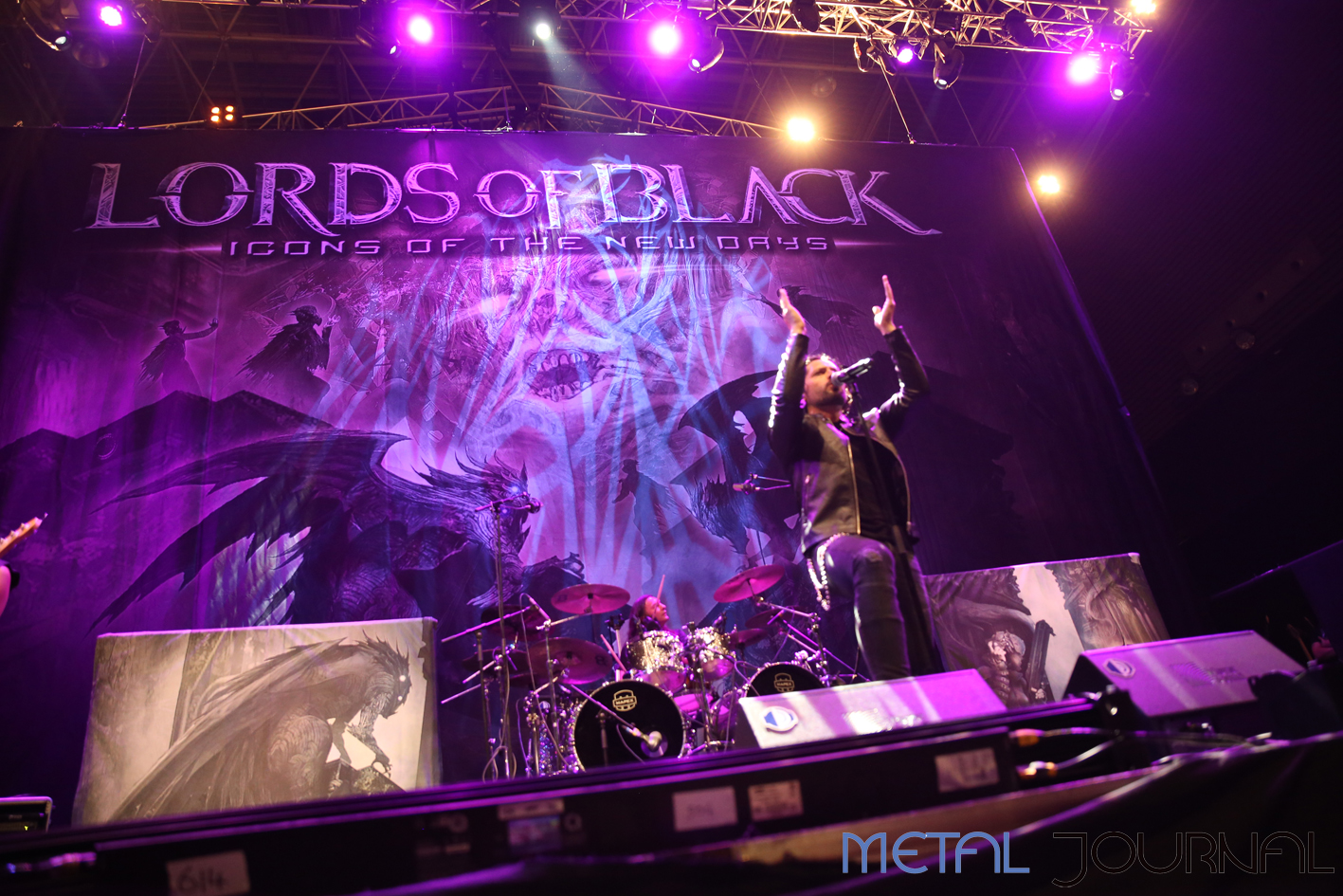 lords of black - metal journal barakaldo 2018 pic 4