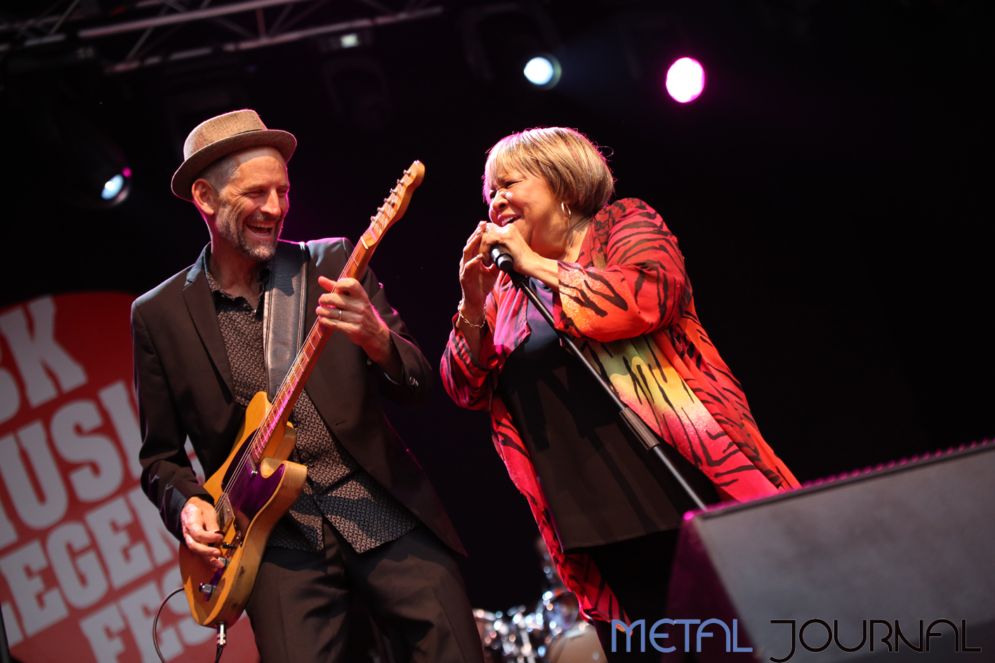 mavis staples - bbk legends 2018 pic 3