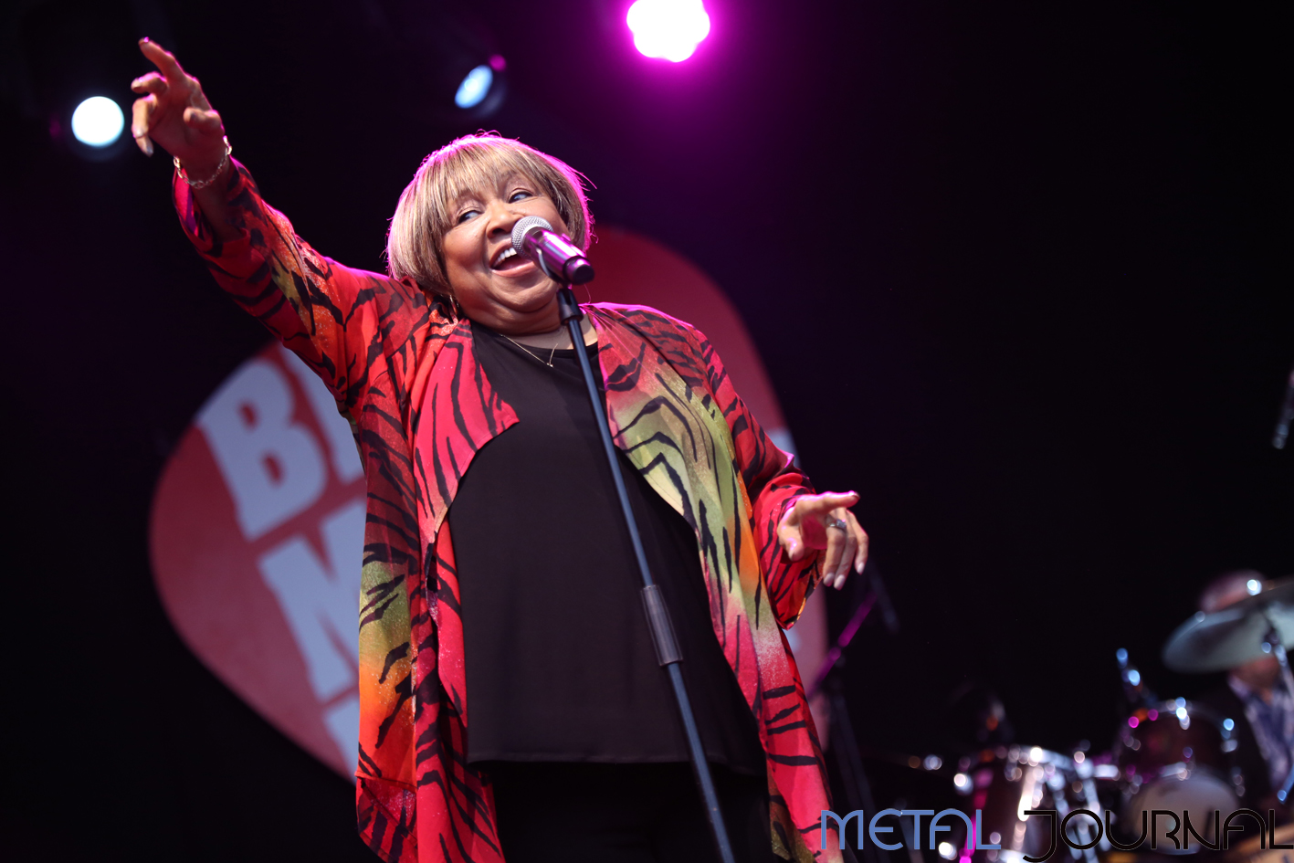mavis staples - bbk legends 2018 pic 4