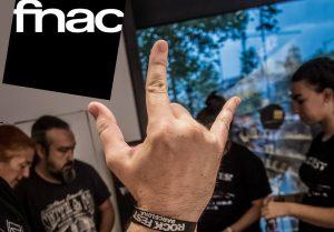 pulseras rock fest barcelona 2018