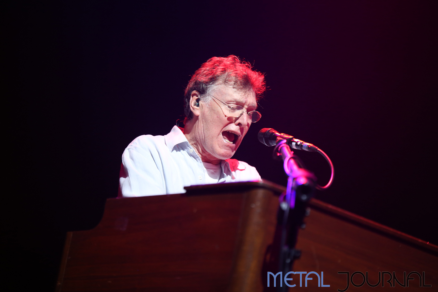 steve winwood - bbk legends 2018 pic 1