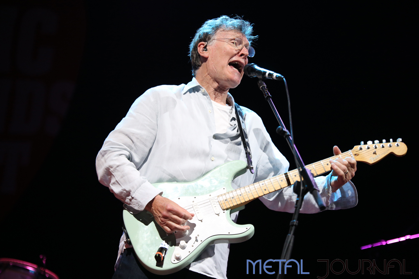 steve winwood - bbk legends 2018 pic 4