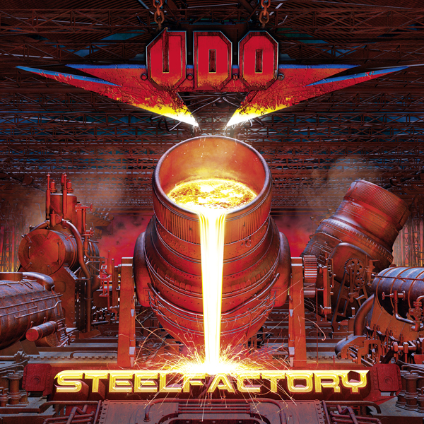 udo - steel factory