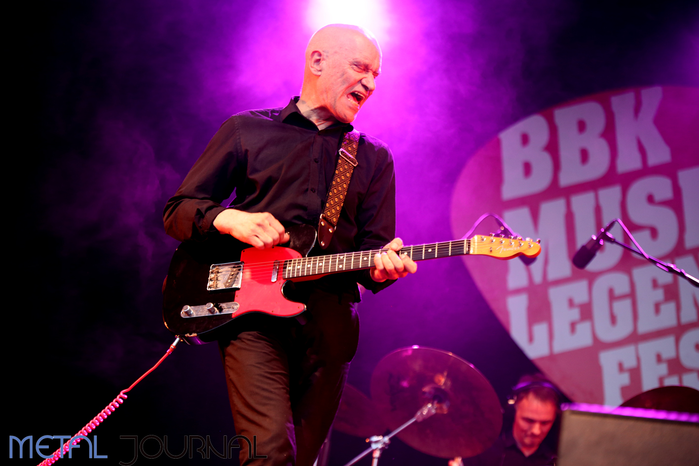 wilko johnson - bbk legends 2018 pic 1