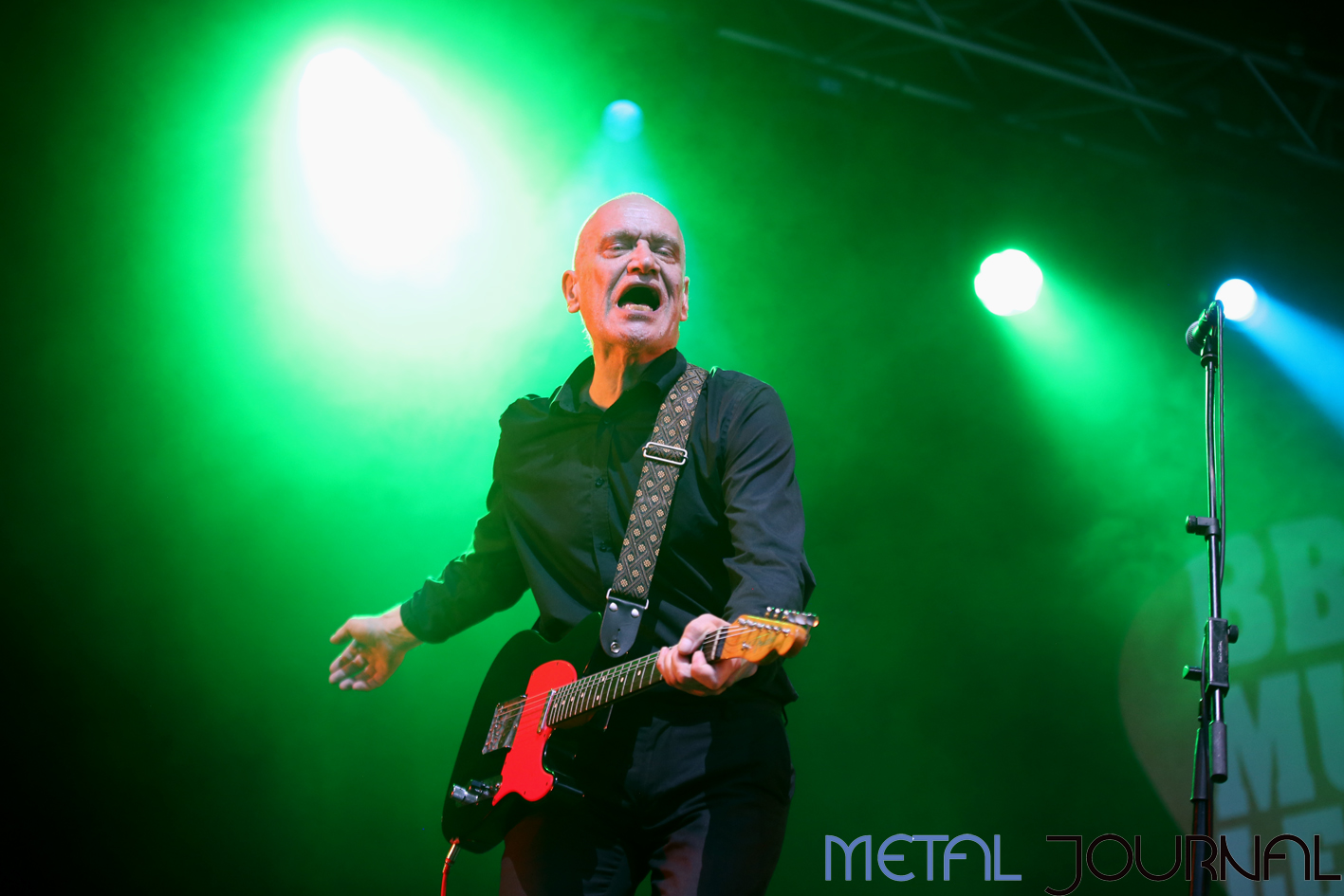wilko johnson - bbk legends 2018 pic 3