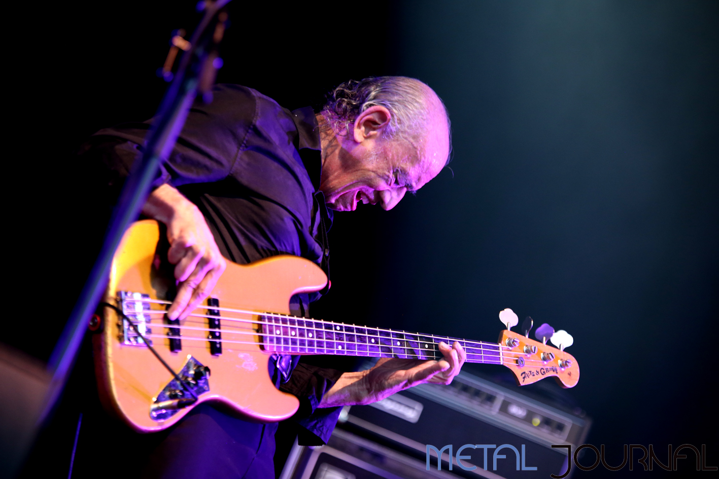 wilko johnson - bbk legends 2018 pic 4