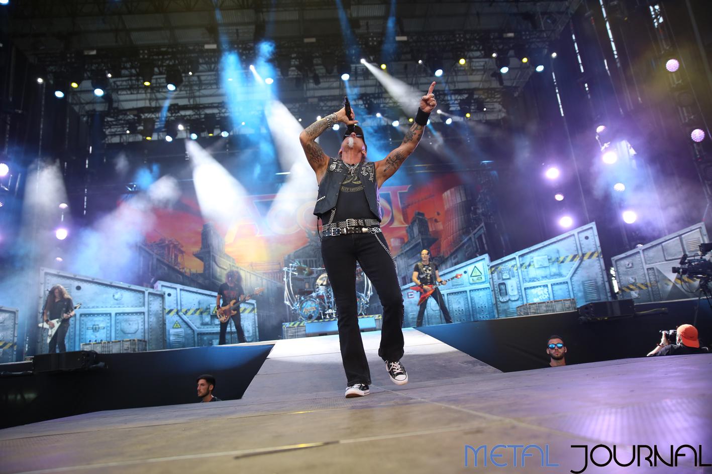 accept rock fest 18 - metal journal pic 2