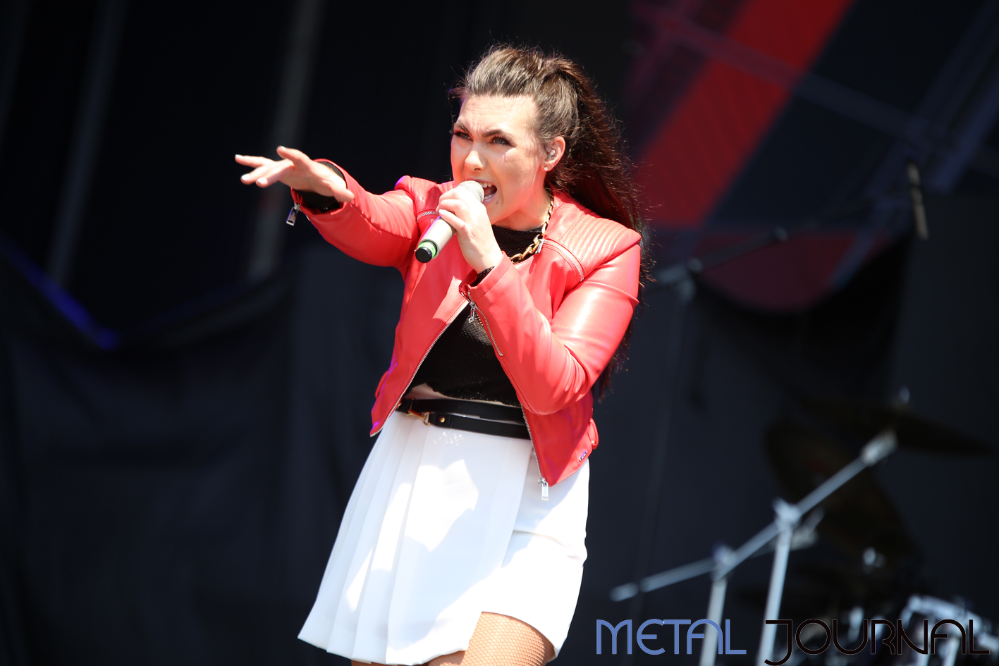 amaranthe rock fest 18 - metal journal pic 1
