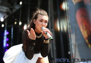 amaranthe rock fest 18 - metal journal pic 3