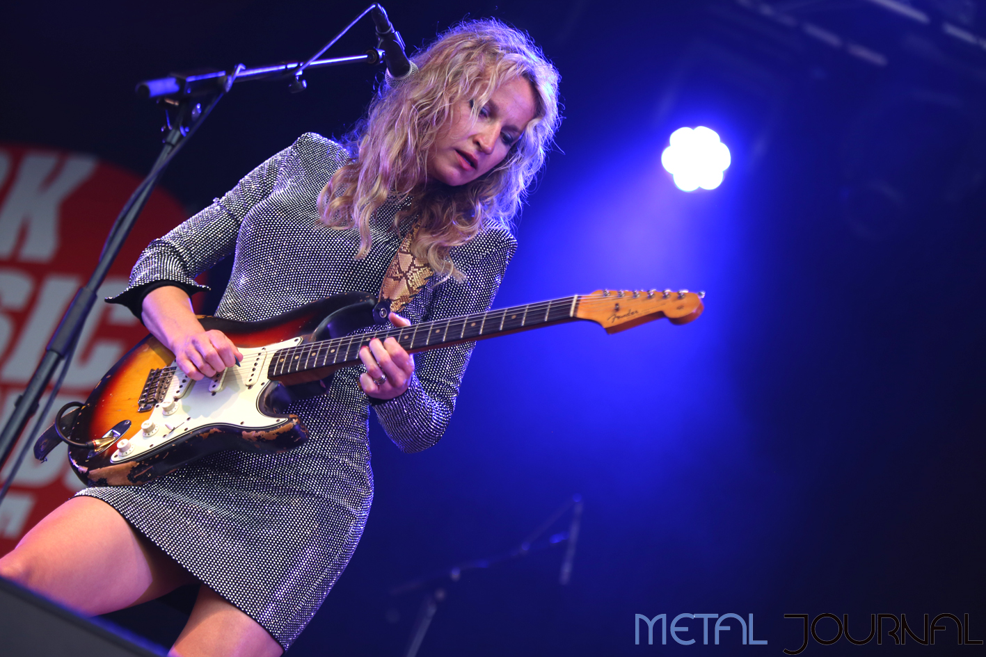 ana popovic - bbk legends 2018 pic 5