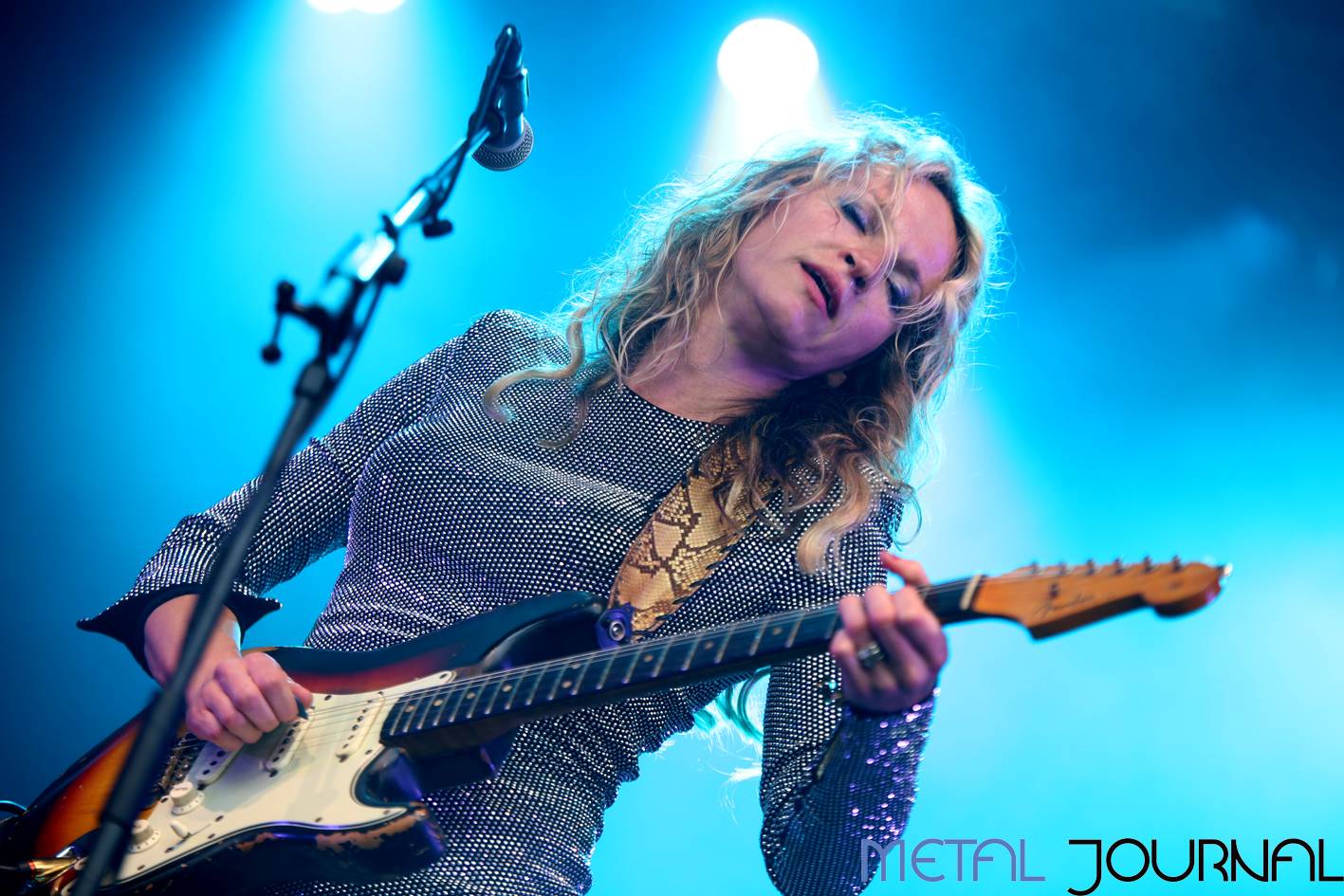 ana popovic - bbk legends 2018 pic 7