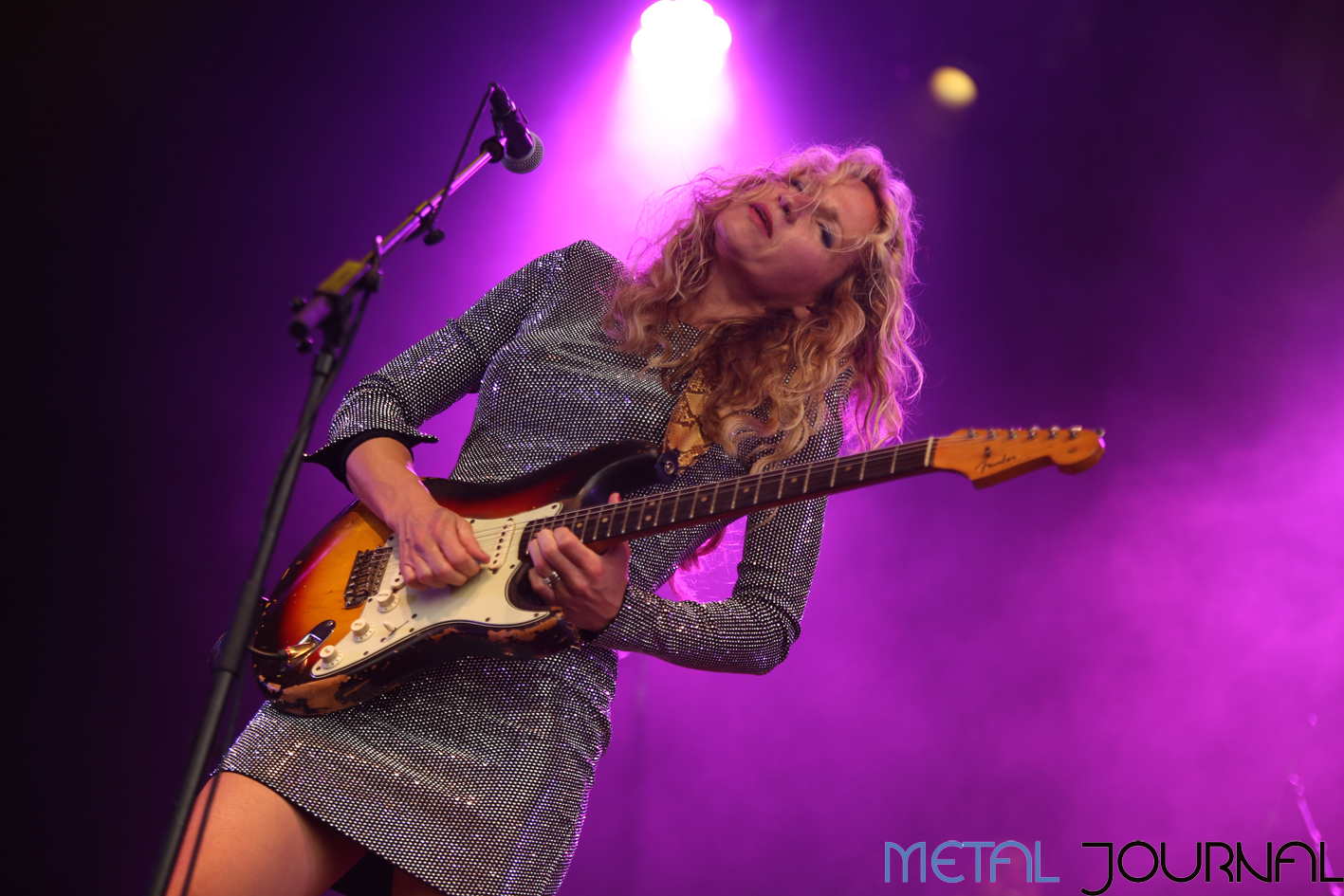 ana popovic - bbk legends 2018 pic 8