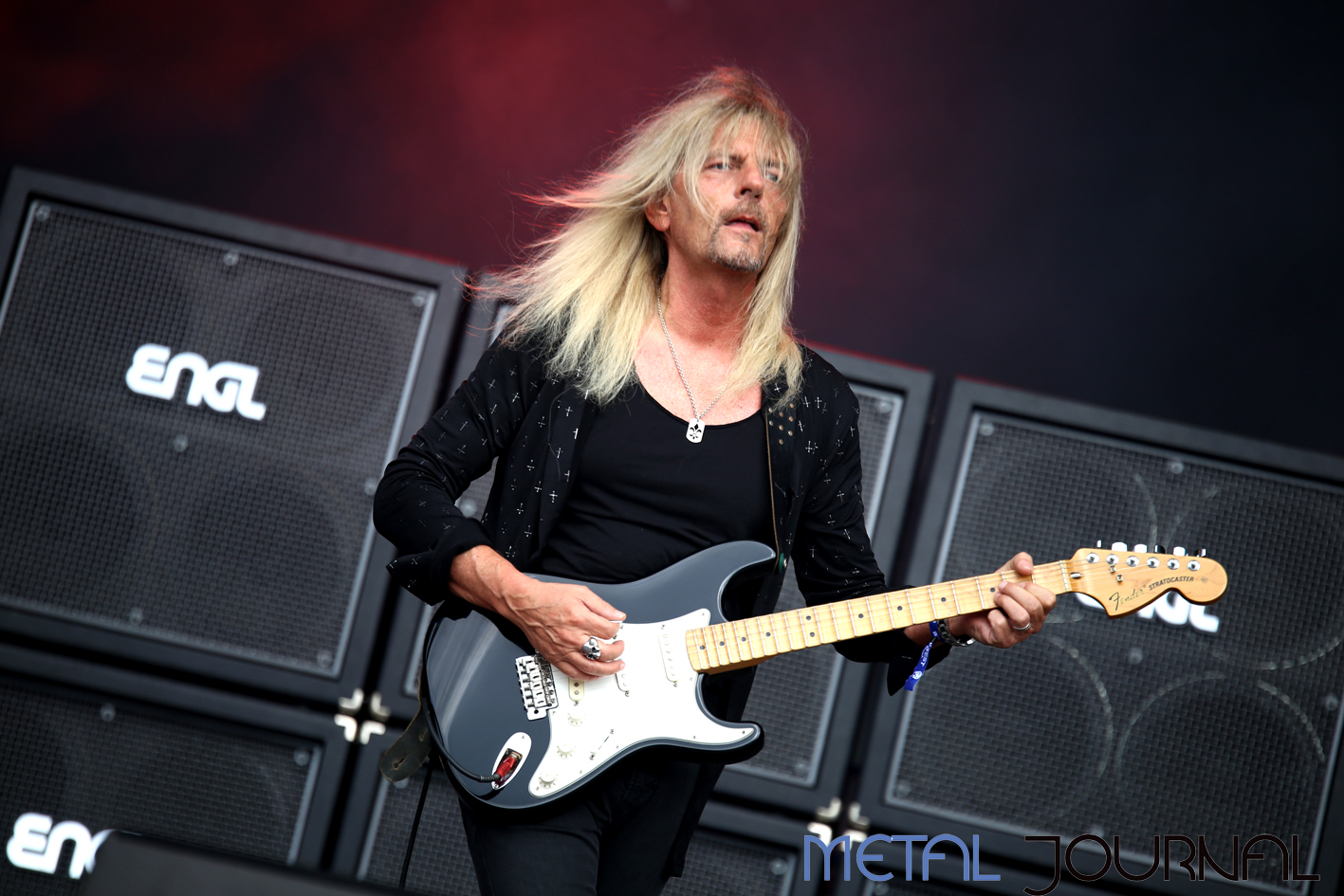 axel rudi pell rock fest 18 - metal journal pic 2