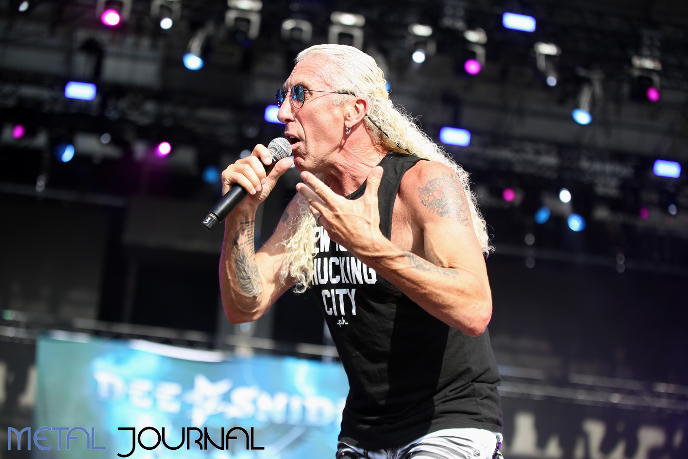 dee snider rock fest 18 - metal journal pic 2
