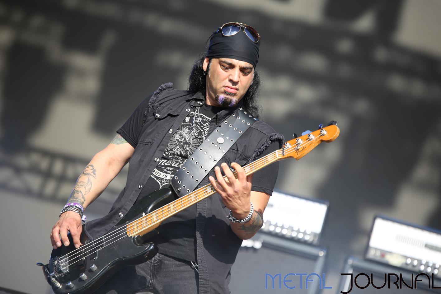 dee snider rock fest 18 - metal journal pic 6