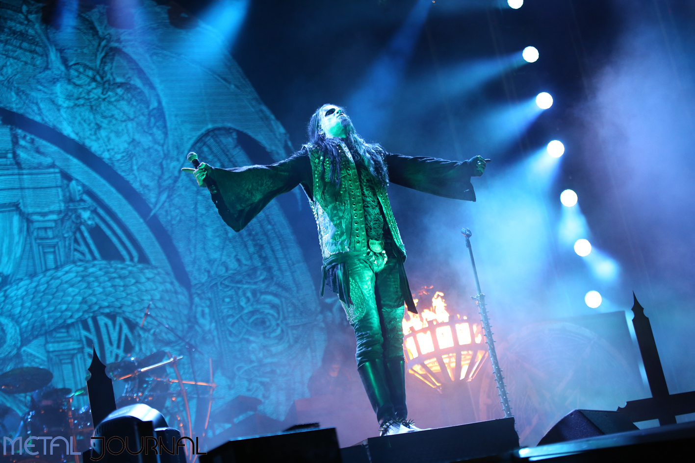 dimmu borgir rock fest 18 - metal journal pic 1