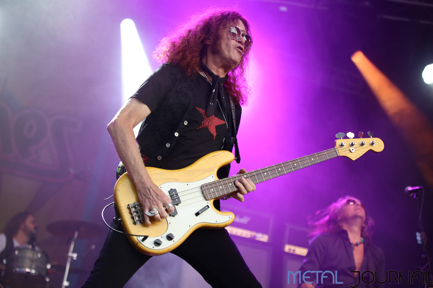 glenn hughes - bbk legends 2018 pic 2