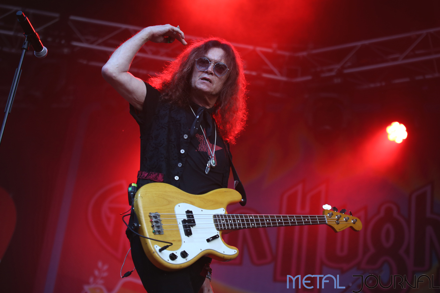 glenn hughes - bbk legends 2018 pic 3