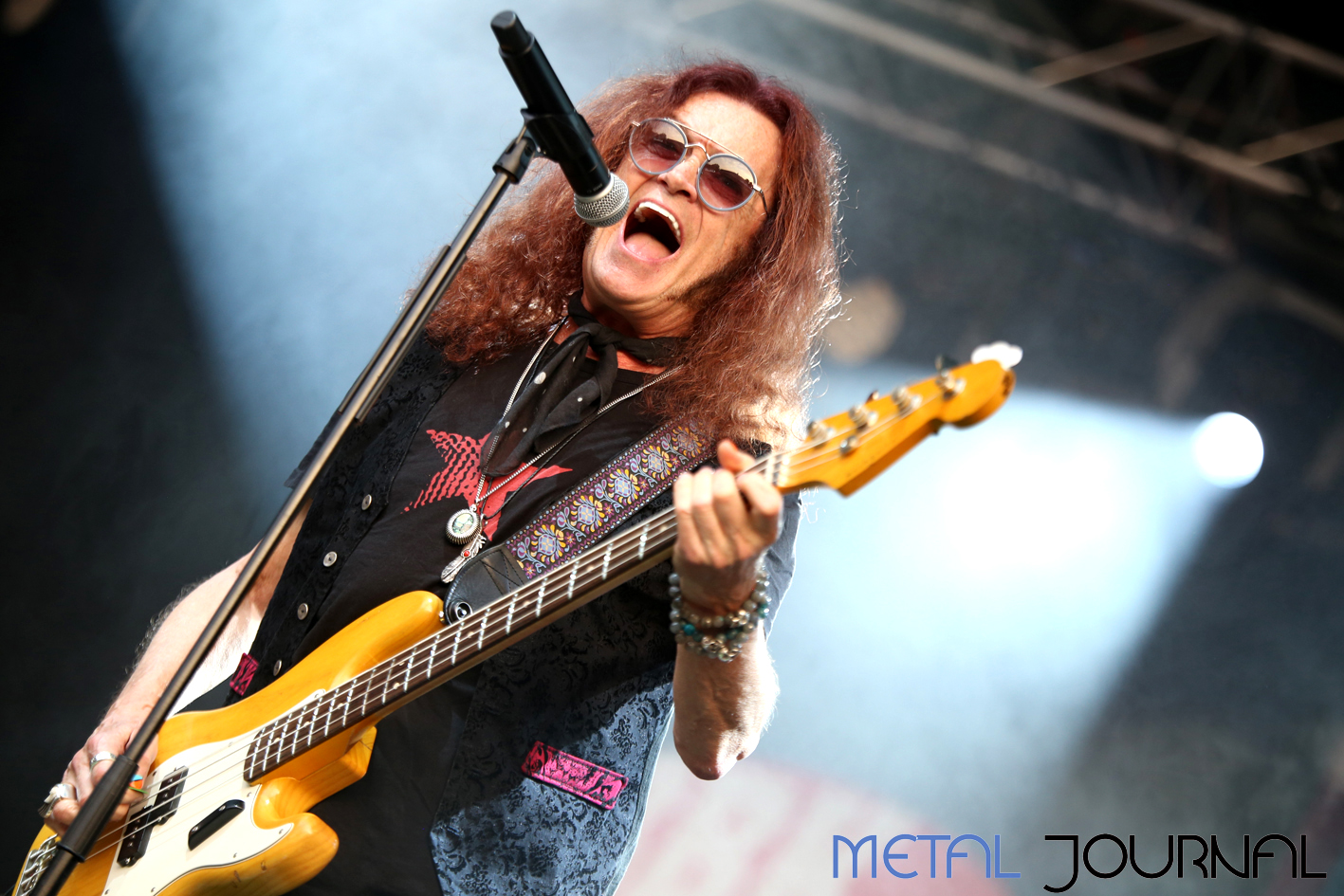 glenn hughes - bbk legends 2018 pic 4