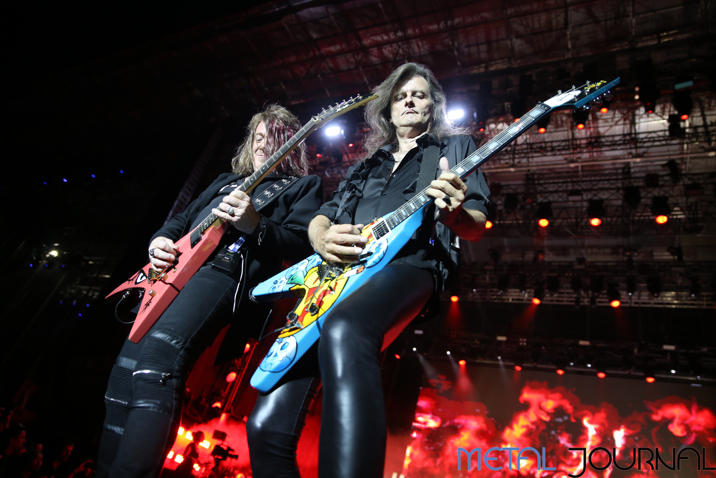 helloween rock fest 18 - metal journal pic 1