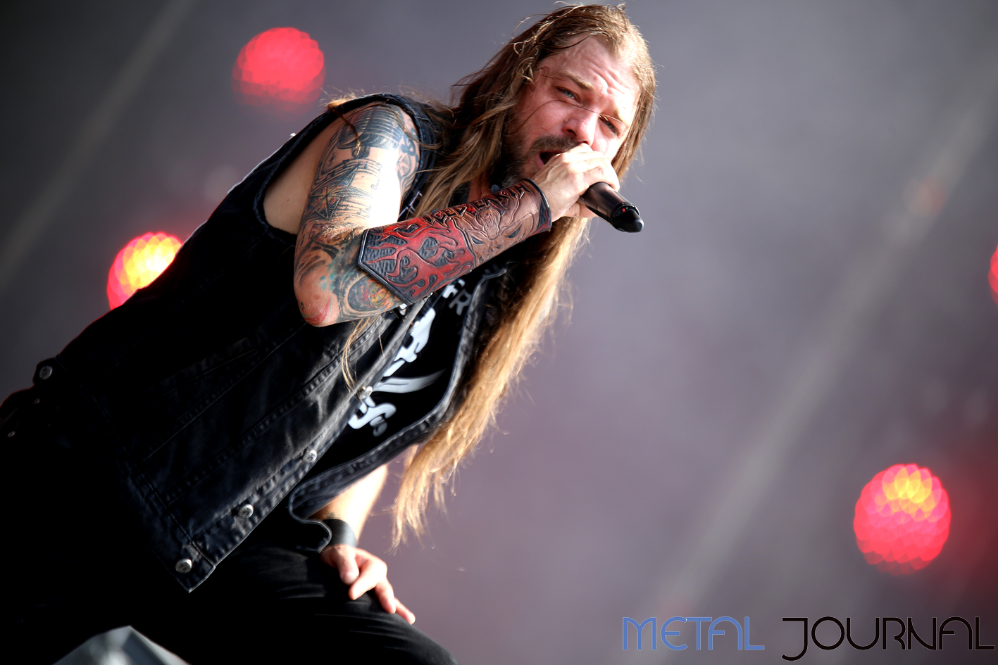 iced earth rock fest 18 - metal journal pic 3