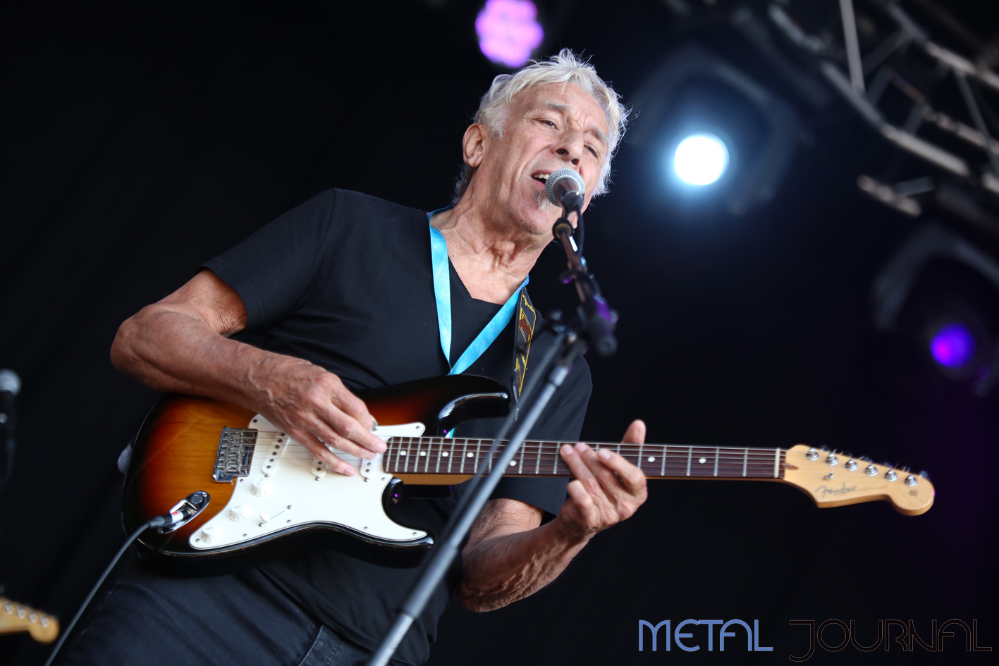 john cale - bbk legends 2018 pic 1