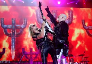 judas priest rock fest 18 - metal journal pic 1