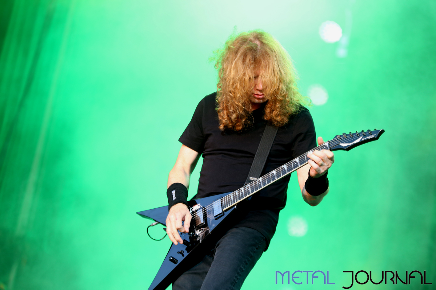 megadeth rock fest 18 - metal journal pic 4