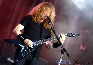 megadeth rock fest 18 - metal journal pic 5