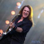 megadeth rock fest 18 - metal journal pic 7