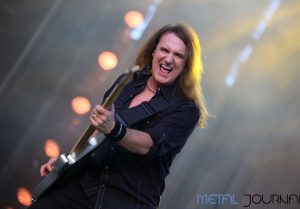 megadeth rock fest 18 - metal journal pic 7