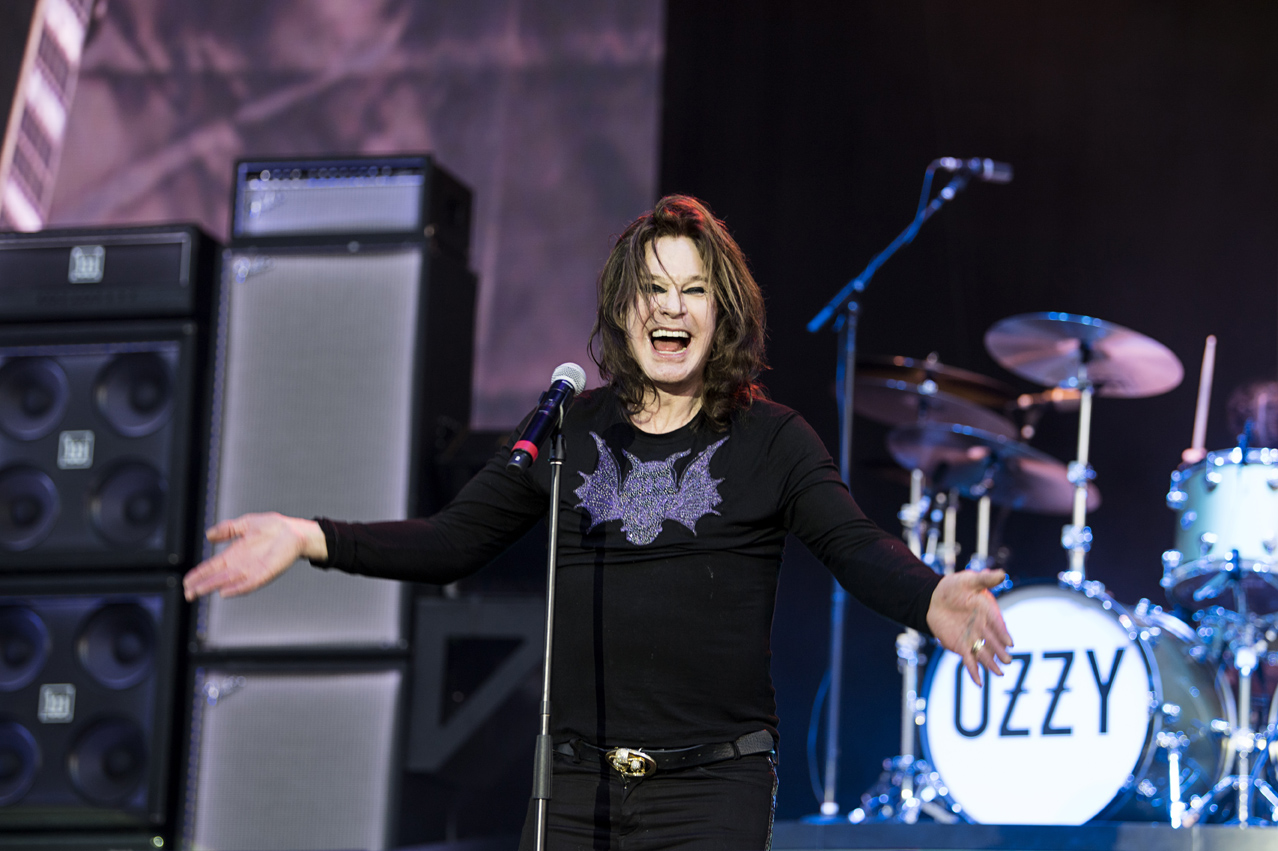ozzy - rock fest pic 1