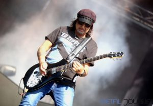 phil campbell and the bastard sons - rock fest 18 - metal journal pic 5
